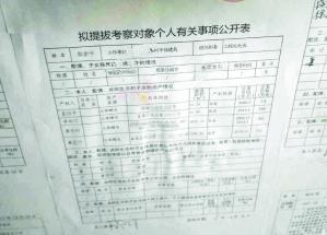 江苏泰州1住建局官员任前公示,4套房值2000万,称是房产商父亲所赠,你怎么看?