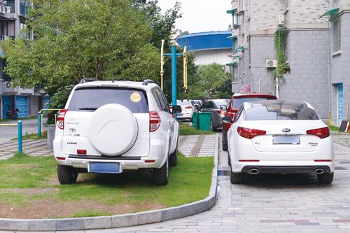 上海部分小区停车费飙升到每月1300元,你怎么看?
