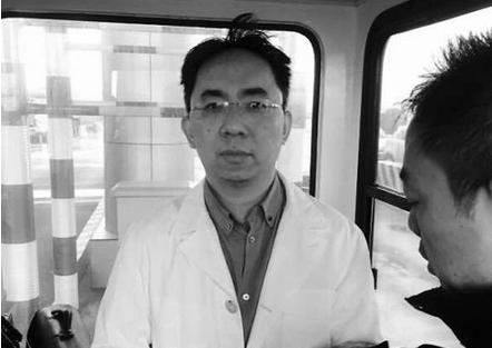 """""""徐翔犯罪团伙成员被当场击毙""""系谣言"""