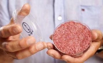 科学家:人造肉将掀肉食界革命 味道媲美真肉