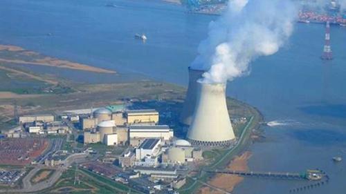 比利时核电站爆炸起火 大火被迅速扑灭未酿灾祸