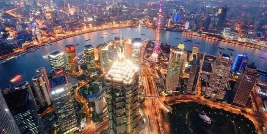 上海居然变成了这个样子!