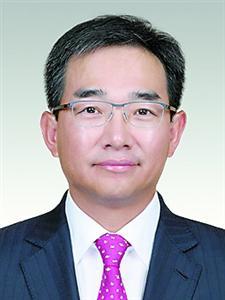 公示:冀光恒拟任上海农商银行董事长 徐力拟任行长