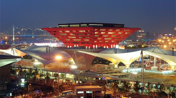 沪世博区域明年将新建大歌剧院 参照世界一流标准