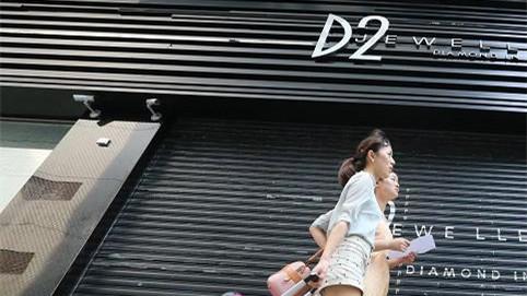 """揭秘内地游客丧命香港珠宝店  街坊直呼""""黑店"""""""