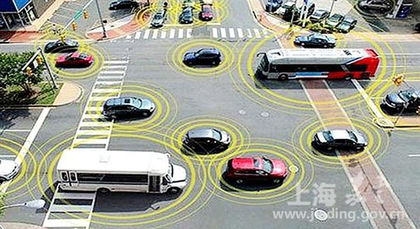 上海嘉定打造无人驾驶测试试验区 明年4月开放