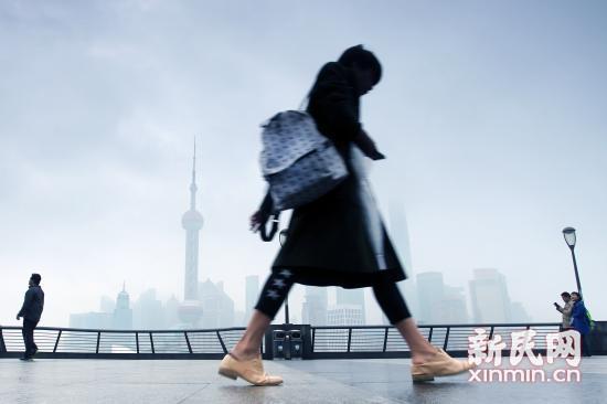 """厄尔尼诺17年来最强 上海今年或迎""""暖冬"""""""