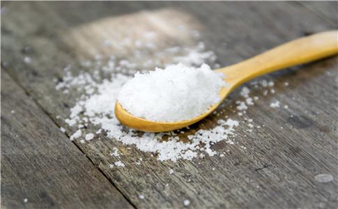 中国食盐受微塑料污染? 专家澄清:严重失实