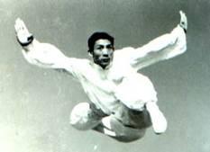 【高手在民间】忆武术名宿蔡鸿祥:10次赴日本讲授太极拳