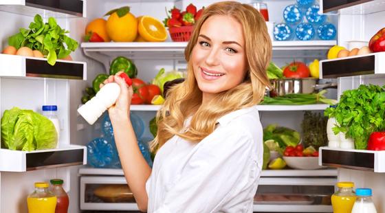 哪些食物不适宜放冰箱里