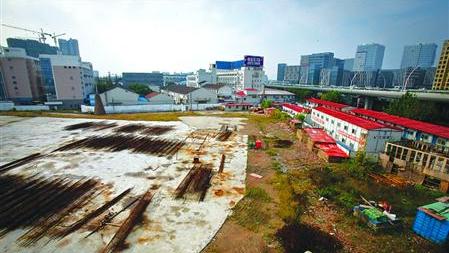 大宁地区将建大型垃圾站 主管部门释疑
