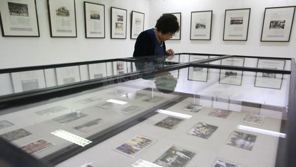 方寸之间的苏州河 收藏家拿出百余明信片办展