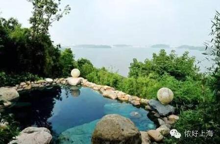 上海周边最美温泉泡起来!