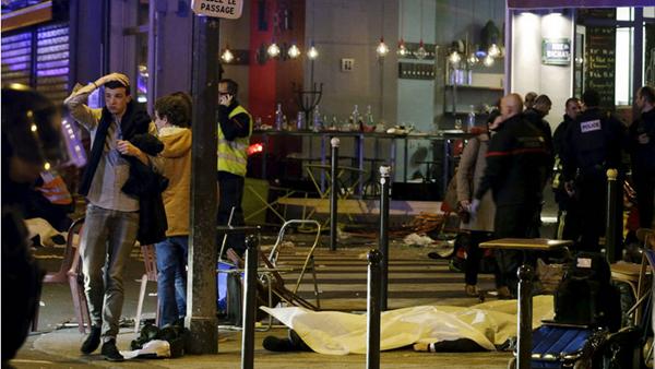 中方强烈谴责此次恐怖袭击 支持法国打击恐怖主义
