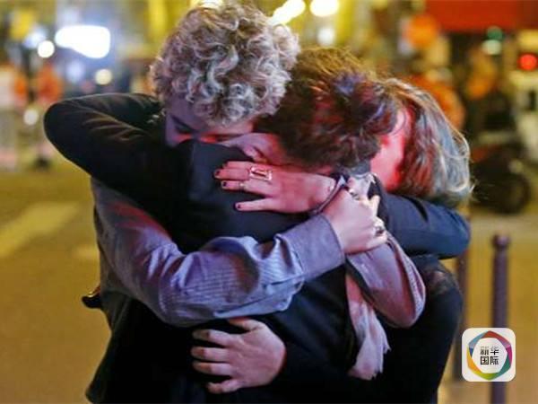 华人经历:巴黎,当恐袭突然而至!