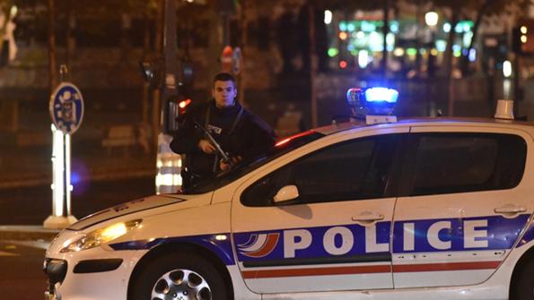 独家连线在巴黎华人:至少家里面还是安全的