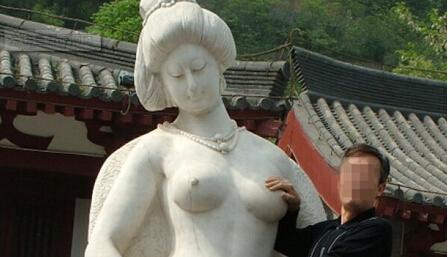 公众发现游客不文明行为可向国家旅游局举报