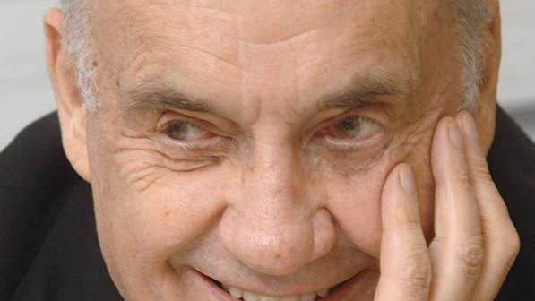 俄喜剧教父梁赞诺夫逝世享年88岁 曾导演《办公室的故事》