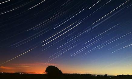 12月将上演四大天象 三星座有流星雨