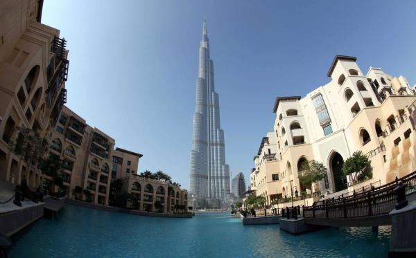 沙特要继续造1000米的世界第一高楼