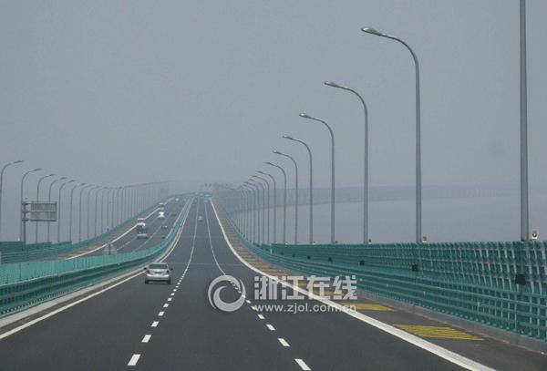 """""""十三五""""期间浙江国省道也要建服务区 道路限速要提高"""