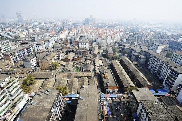 2020年荆州城区基本消除城中村 货币化安置为主(图)