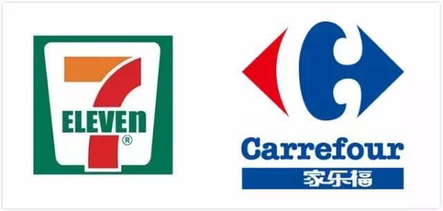 家乐福logo-12.12马云爸爸又要给全上海人民发钱啦
