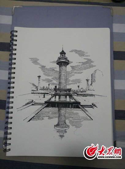 灯塔(2)