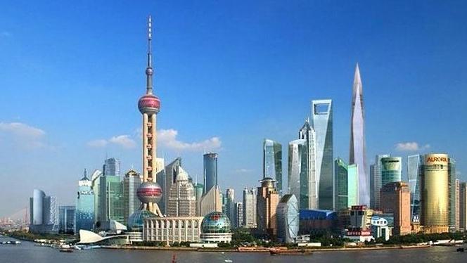 上海今迎阳光明媚周末 告别污染空气转好