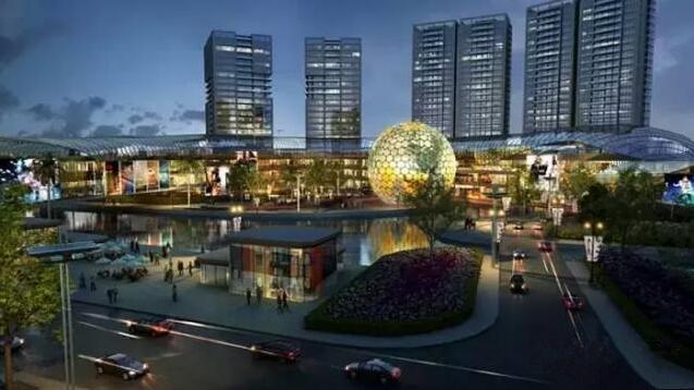 上海又双叒叕将新建三大主题公园!