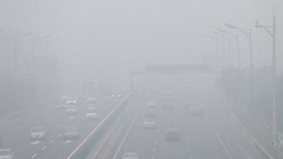 北京明将再发空气污染红色预警 全市紧急通知停课