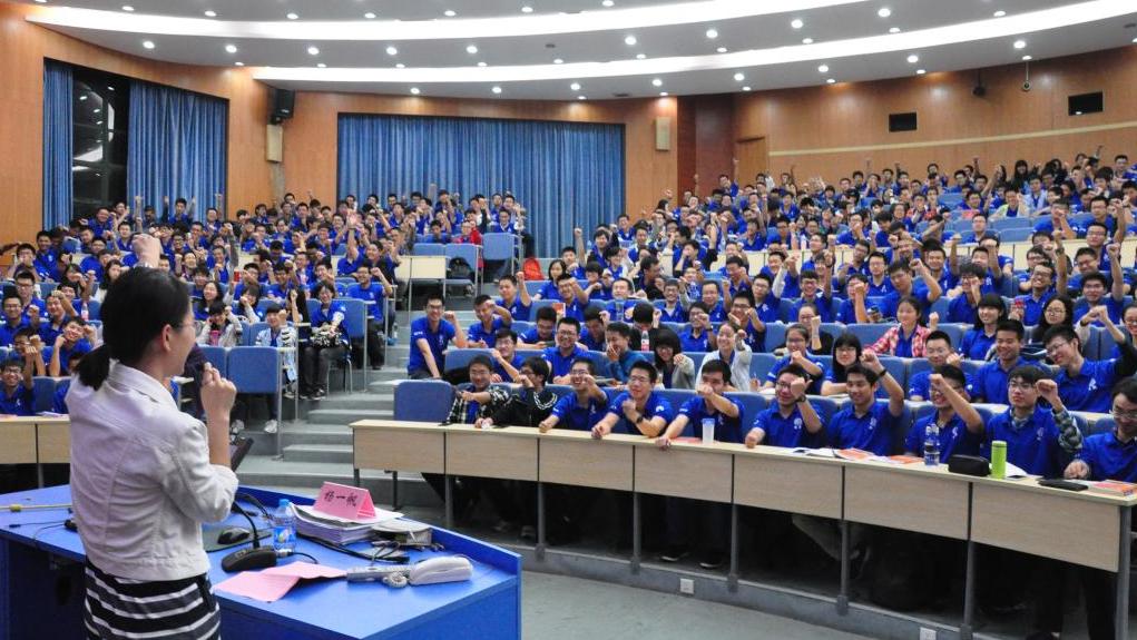 上海高等教育规划:引导高校在不同领域争艳