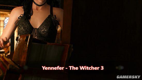 巫师3啪啪视频