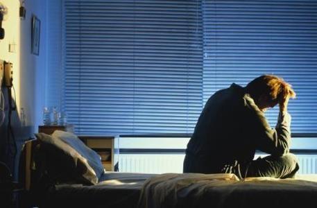 找出失眠的原因 中医按摩治疗失眠