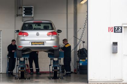 英国最新汽车可靠性排名揭晓 日韩系远高于欧美系