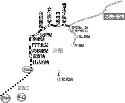 杭州城际铁路临安线昨天开工 金台铁路工程启动
