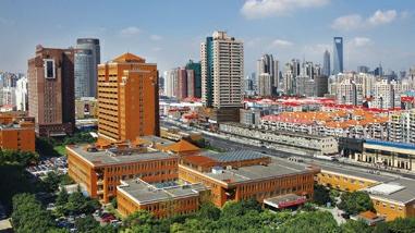 浦东中部将建成4大医疗中心 9大医联体看病更方便