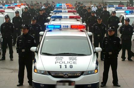 2015年警方接到各种无效报警多达1千多万起,你怎么看?
