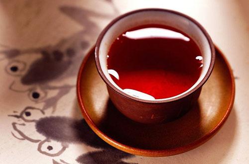 盘点:喝红糖水的宜与忌