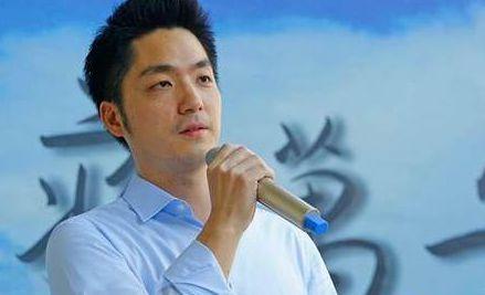 """国民党在台湾正悄然升起的""""政治新星""""——蒋万安——他是什么人?有何背景?请阅读此文——转引 - 江南一叟 - 江南一叟新闻眼 朋友您好,江南一叟欢迎您"""