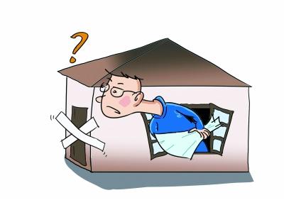 男子买房后房主迟迟不愿过户 打4年官司保住房