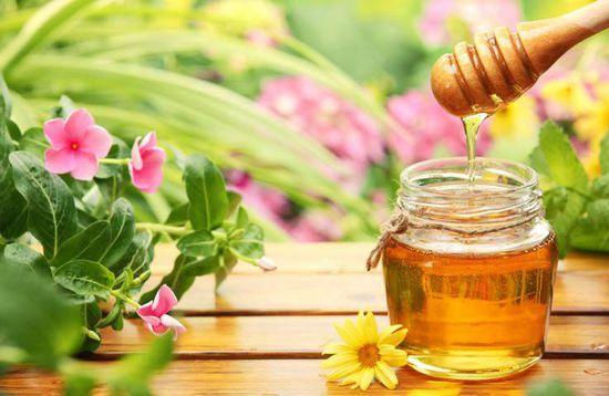 蜂蜜祛斑法 5个蜂蜜祛斑的小窍门