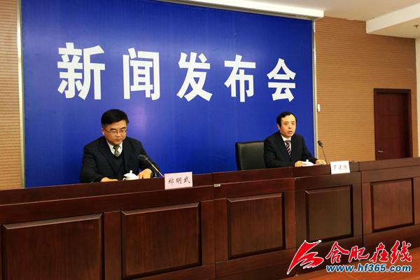 安徽财政收入十二五迈上4000亿元新台阶