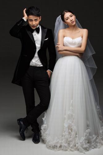 梦中的婚礼正谱