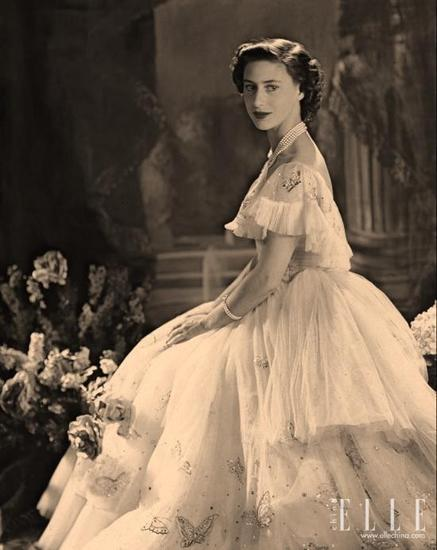 历史上六位传奇女人收到的重量级珠宝大礼