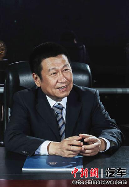 一汽丰田姜君:今年车企挑战将更严峻 坚持去库存战略