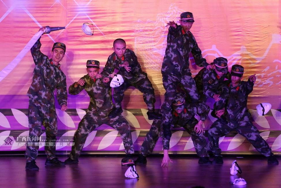 中国武警警徽矢量图