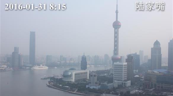 雨雪又要来了!下周二上海最低温降到0℃