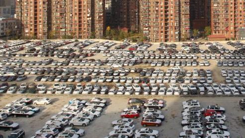 因安全气囊问题 马自达和一汽将召回部分进口和国产车