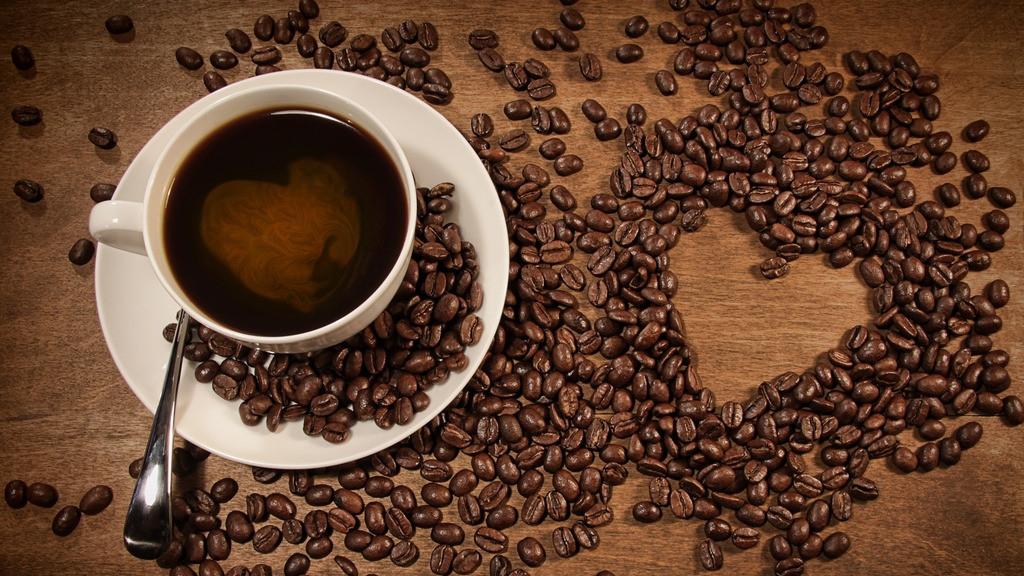 上海自贸区将建万国咖啡体验馆 5月第一批入驻